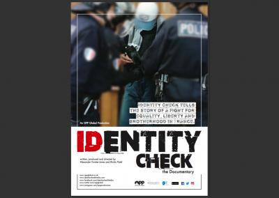 Identity Check the Documentary